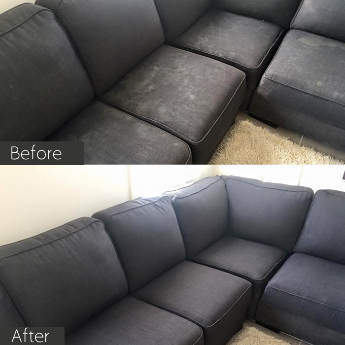 Upholstery Cleaning Belmont