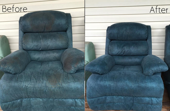 Expert Sofa Cleaning Wattle Flat