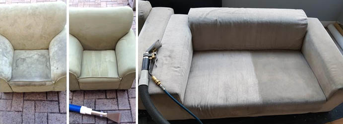 Couch Cleaning White Patch