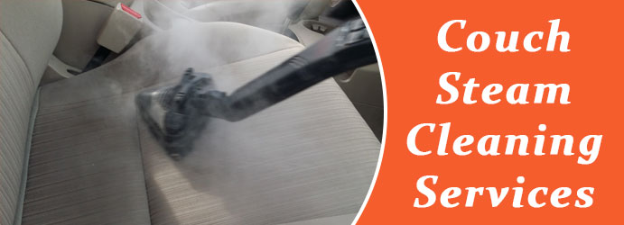 Couch Steam Cleaning Brisbane