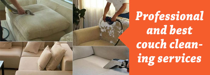 Couch Cleaning Silver Sands