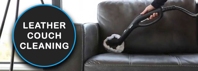 Leather Couch Cleaning North Sydney