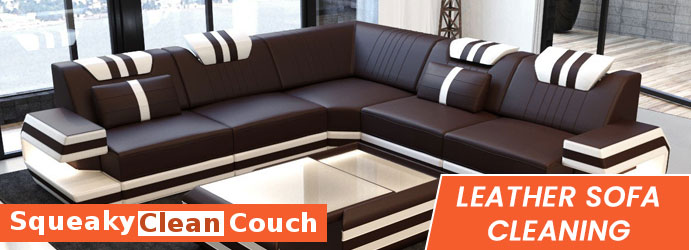 How To Clean A Leather Sofa? |