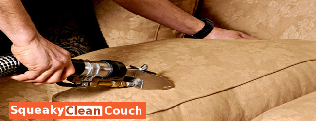 Fibre Couch Cleaning