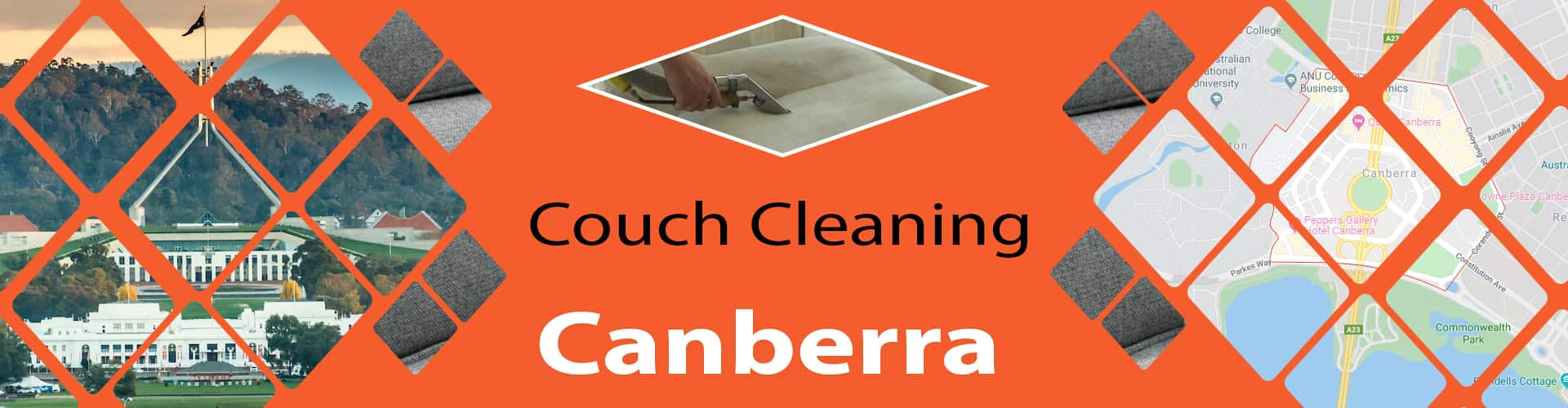 Couch Cleaning Canberra