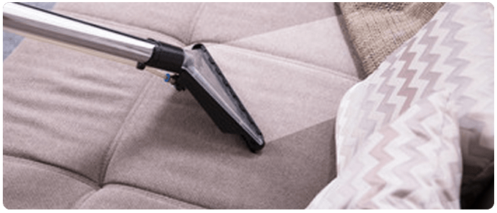 Professional Methods For Upholstery Cleaning